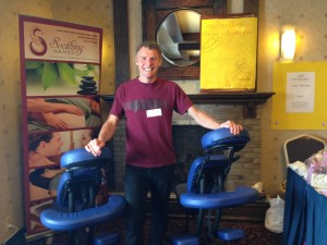 Gavin_Chair Massage